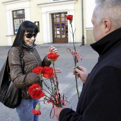 Dzień Kobiet 2012